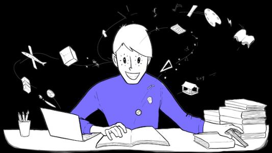 Kā organizēt sevi attālinātajam mācību darbam?